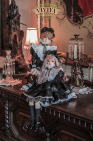 Little Vampire - SD Couple SET